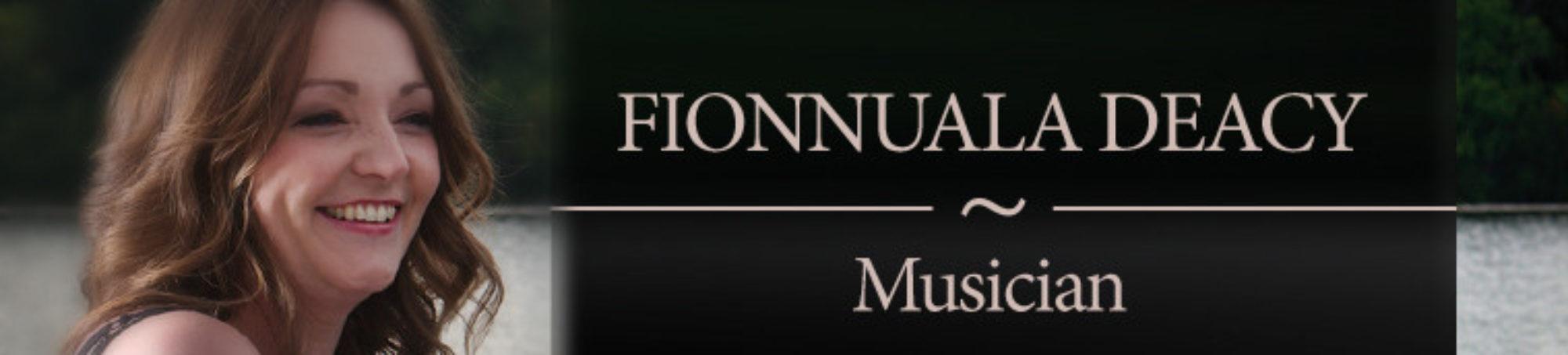 Fionnuala Deacy